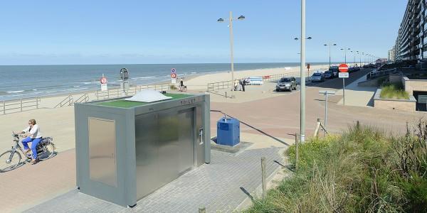 Paesi Bassi Middelkerke Tcab